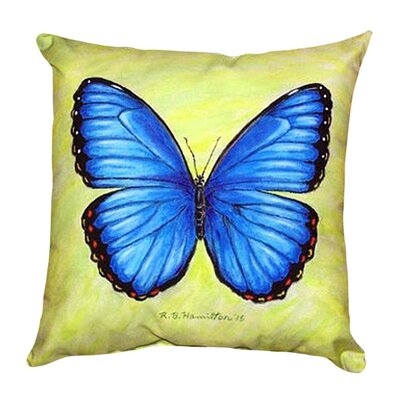 Dicks Morpho Indoor/Outdoor Throw Pillow