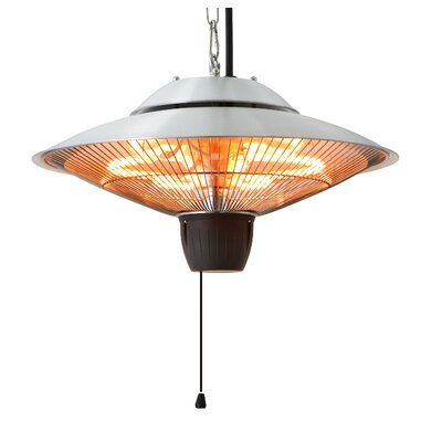 Financing for Dual Power Electric Patio Heater...