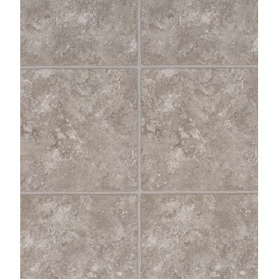 3 Piece Grouted Style 12 x 36 x 4mm Luxury Vinyl Tile in Venetian Sand