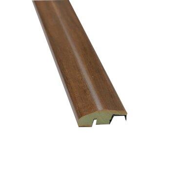 0.69 x 1.75 x 72 Laminate Chestnut Hand-Scraped Multi-Purpose