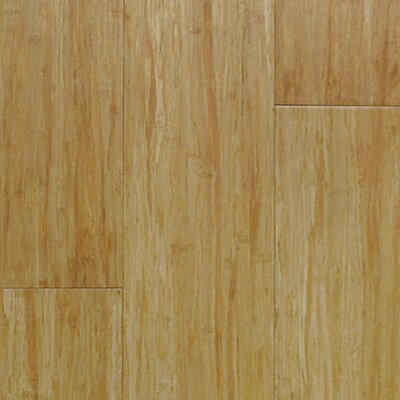 3-3/4 Solid Bamboo  Flooring in Natural