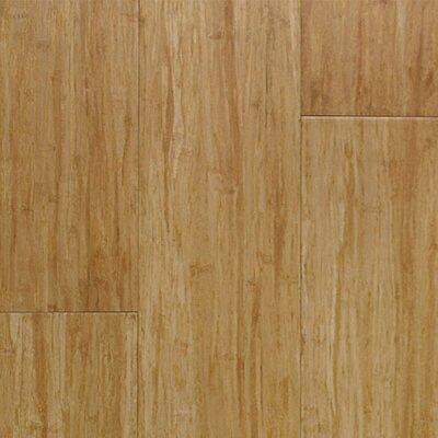 4 Engineered Bamboo Flooring in Natural