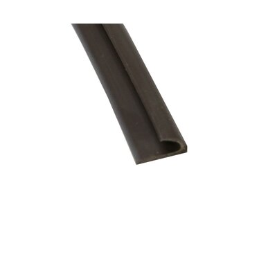 0.38 x 0.88 x 72 Multipurpose Lap Reducer in Brown