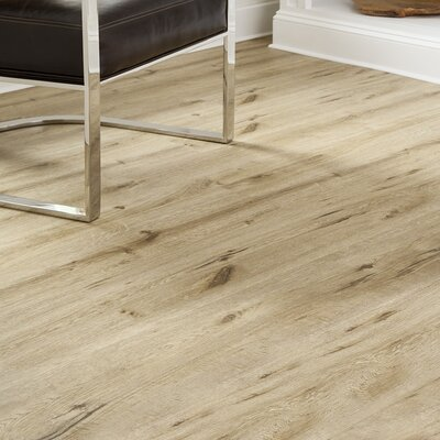 Windswept 9 x 71 x 6.1mm WPC Luxury Vinyl Plank