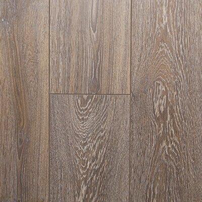 Orchard 12 x 48 x 3mm Oak Laminate Flooring in Embossed