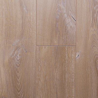 Sagamore 12 x 48 x 3mm Oak Laminate Flooring in Embossed