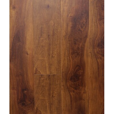 6 x 48 x 12.7mm Chestnut Laminate in Secretariat