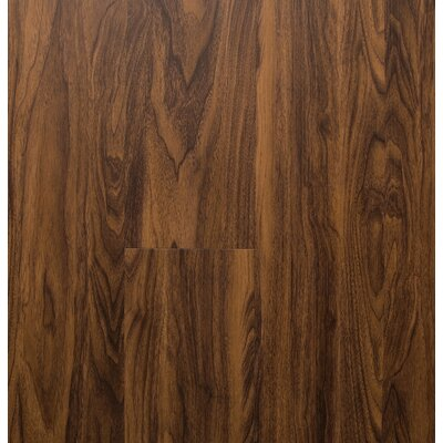 Engineered 5.83 x 48 x 6.1mm Luxury Vinyl Plank in Savannah