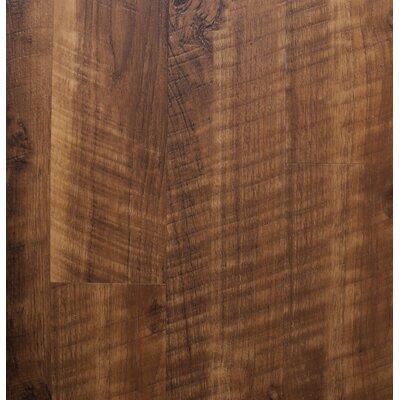 Engineered 5.83 x 48 x 6.1mm Luxury Vinyl Plank in Zion
