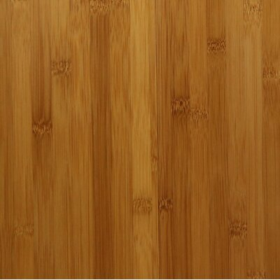5 Solid Bamboo  Flooring in Carbonized