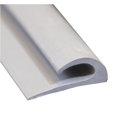 0.38 x 0.88 x 72 Multipurpose Lap Reducer in Grey