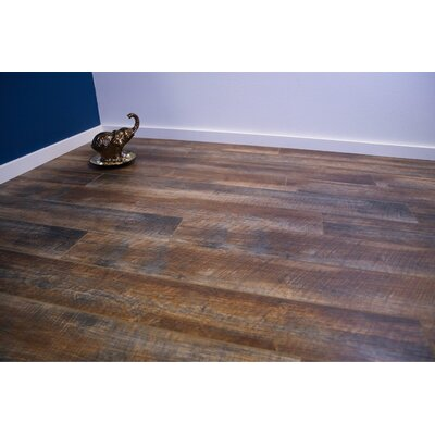 6 x 48 x 12.7mm Laminate in Caravel