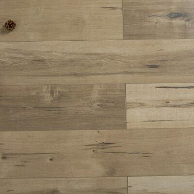 Stratus Sunset 12 x 48 x 3mm Oak Laminate Flooring in Embossed
