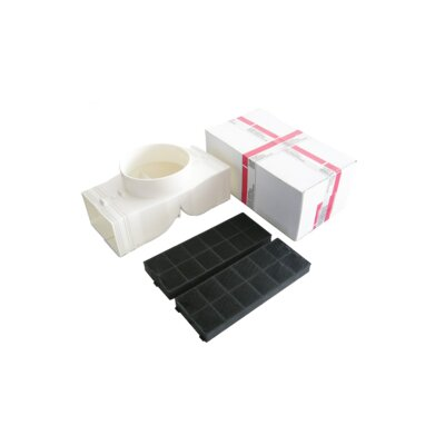 Non-Duct Recirculating Kit XORFK01
