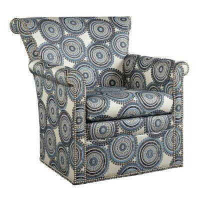 Francesca Swivel Armchair