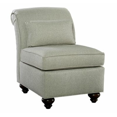 Jacquelina Slipper Chair