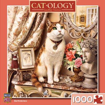 MASTERPIECES Geoffrey Tristam Bartholomew 1000 Piece Jigsaw Puzzle at Sears.com