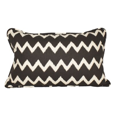 Ziggy Cotton Lumbar Pillow