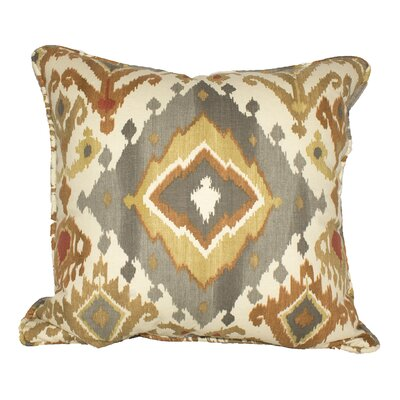 Alesandro Cotton Throw Pillow