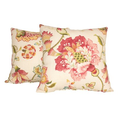 Trista Throw Pillow