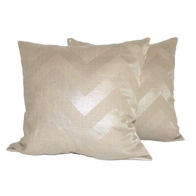 Chevron Throw Pillow