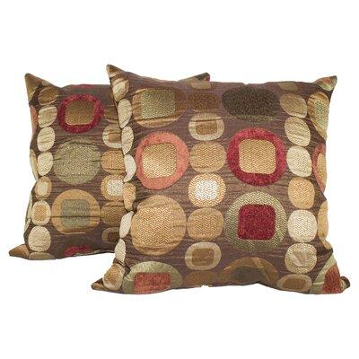Ally Throw Pillow