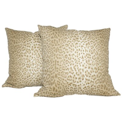 Gilmore Cotton Throw Pillow