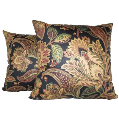 Bumgardner Cotton Throw Pillow