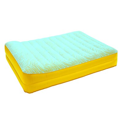 Fiore Air Mattress Size: Queen