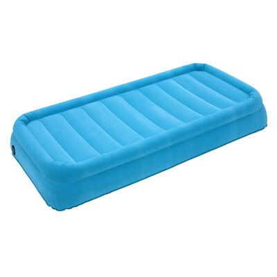 Aircloud 14 Air Mattress Color: Blue