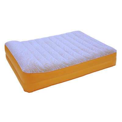 Aircloud Air Mattress Size: Queen