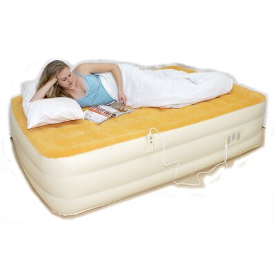 19 Air Mattress Size: Queen