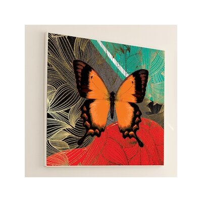 Carlyle Fine Art Metamorphosis Kindred Graphic Art