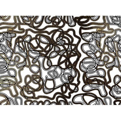 Carlyle Fine Art Woven Haring Graphic Art