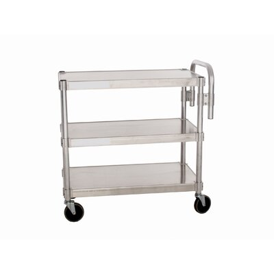 "PVIFS 3 Shelf Utility Cart - Size: 36"" H x 30"" W x 24"" D at Sears.com"