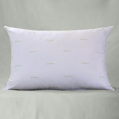 Garnetted Polyfill King Pillow