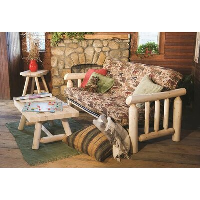 Oloughlin Convertible Sofa