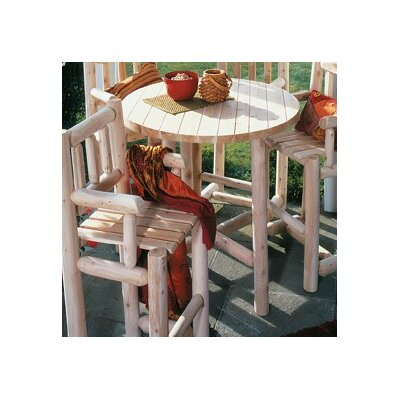 Dining Table Finish: Natural