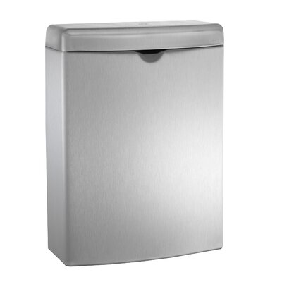 Roval Sanitary Waste Receptacle 10-20852