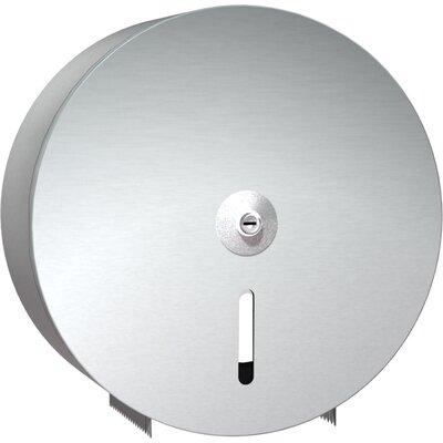 Surface Mounted Jumbo Roll Toilet Paper Dispenser