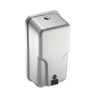 Roval Automatic Soap Dispenser 10-20364
