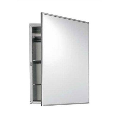 14.25 x 28.25 Surface Mount Medicine Cabinet