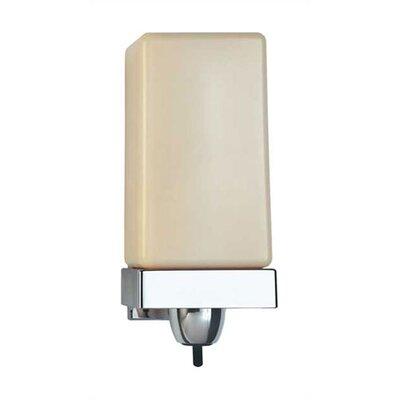 Push-Up Type Soap Dispenser Capacity: 34 oz.