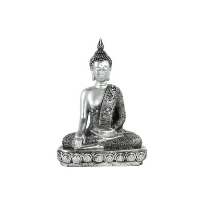 Resin Buddha Figurine 24840