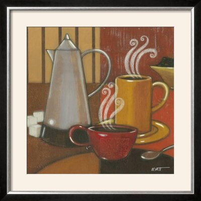 'Another Cup II' Framed Print 011A14CCCEAB466BBDB72003FD4DBAA7