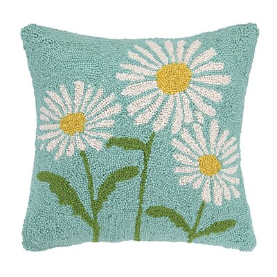 Daisy Pillow