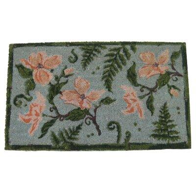 Magnolia Coir Doormat