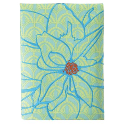 Dahlia Guest Bath Towel (Set of 2)