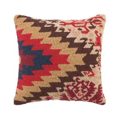 Zaoi Wool Throw Pillow