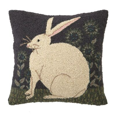 Rabbit Pillow